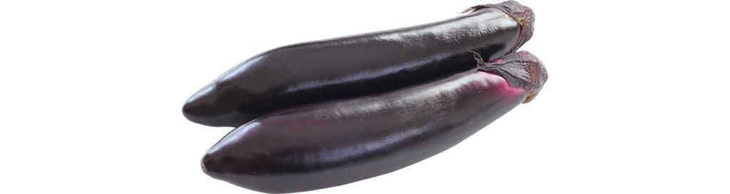 茄子の写真